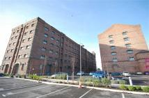 Flat for sale in East Float Quay...
