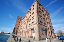 1 bed Flat to rent in East Float Quay...