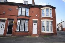 Terraced house in Wheatland Lane, Wallasey...
