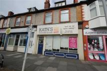 Shop in Seaview Road, Wallasey...