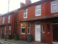 semi detached house in Exeter Road, Wallasey...