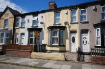 Terraced house to rent in Lucerne Road, Wallasey...