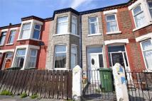 4 bedroom Terraced property in Rice Lane, Wallasey
