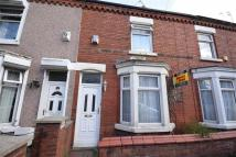 Apsley Avenue Terraced property to rent