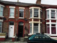 3 bed Terraced home in Bell Road, Wallasey...