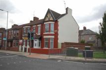 semi detached home in Oxton Road, Wallasey...