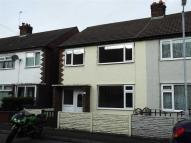 3 bedroom semi detached house in Molyneux Drive, Wallasey...