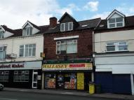 Flat to rent in King Street, Wallasey...