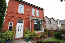 5 bed End of Terrace property in St James Road, Wallasey...
