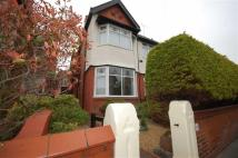 6 bedroom Detached home for sale in Ennerdale Road, Wallasey...