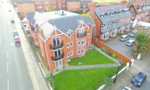 Penthouse for sale in Wallasey