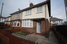 3 bed semi detached property to rent in Burnside Avenue, Wallasey