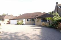 4 bed Detached Bungalow for sale in Upton Road, Prenton