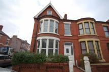 4 bed Terraced home to rent in Wallasey