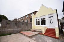 2 bedroom Detached Bungalow for sale in Victoria Road, Wallasey...
