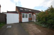 2 bed semi detached property in Nant Park Court...