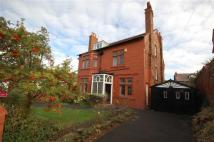 6 bedroom Detached house in Beresford Road, Wallasey...
