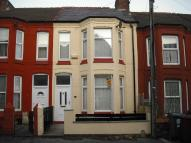 4 bedroom Terraced home to rent in Wright Street, Wallasey...