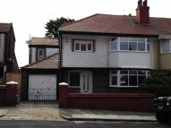 4 bed semi detached home to rent in Stoneby Drive, Wallasey...