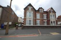 2 bed Flat in Seabank Road, Wallasey...
