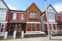 4 bed semi detached property in Sefton Road, Wallasey...