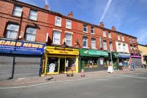 Flat to rent in Seaview Road, Wallasey...