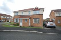 semi detached home to rent in Oakmere Close, Moreton...