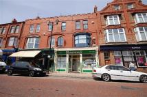 1 bedroom Flat in Victoria Road, Wallasey...