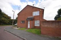 1 bedroom semi detached home to rent in Ross Tower Court...