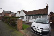 2 bed Semi-Detached Bungalow in Bromley Road, Wallasey...