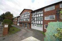 1 bed Retirement Property to rent in Claremount Court...