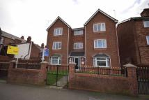 2 bed Penthouse in Wallasey