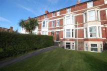 Flat to rent in Mount Road, Wallasey...