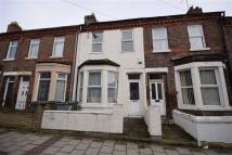 Terraced home to rent in Lea Road, Wallasey...