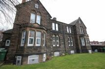 Studio flat to rent in Rake Lane, Wallasey...