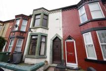 3 bedroom Terraced home to rent in Palatine Road, Wallasey...