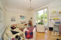 property to rent in Belsize Road, South Hampstead, NW6