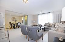 3 bed Apartment to rent in St Johns Wood Park...