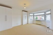 Hendon Way Apartment for sale