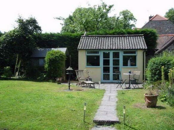 Summer House / Grillbar