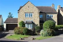 4 bedroom Detached house for sale in Hawkesbury House...