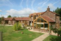 4 bed Detached house for sale in Mission Road, Iron Acton...
