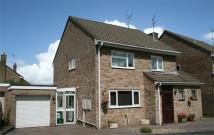 4 bedroom Detached home for sale in Wickham Close...