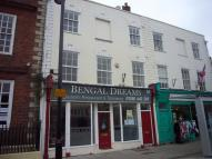 1 bedroom Flat to rent in High Street, Evesham...