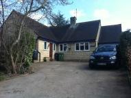 Detached Bungalow for sale in Elmley Road...