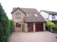 Detached home for sale in St. Marks Close, Evesham...