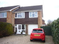 semi detached home in Blacksmiths Close...