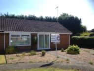 2 bed Semi-Detached Bungalow for sale in Manor Close, Badsey...
