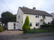2 bed semi detached home for sale in The Croft, Church Lench...