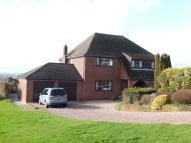 Detached property in Evesham Road...